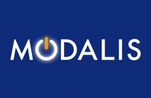 モダリスロゴ