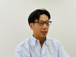モダリス森田氏